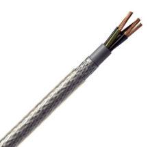 SY Control Flex Cables