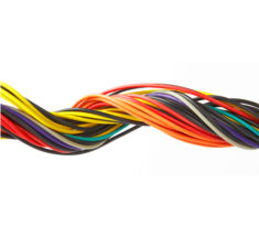 Tri-Rated Switchgear Cables