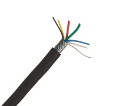 Defence_ Standard_cables_61-12 Part 4 _16-2-*C _Screened Multi core def standard cables