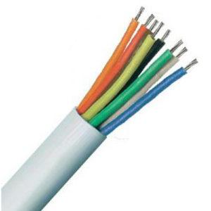 Budget Alarm Cables TCCA